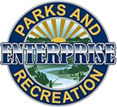 Enterprise Alabama Parks and Recreation logo