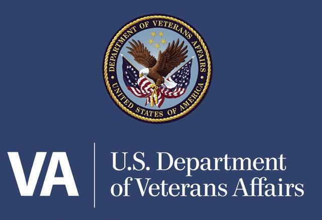 Dept of VA graphic