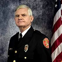 Enterprise Alabama Fire Department Fire Chief