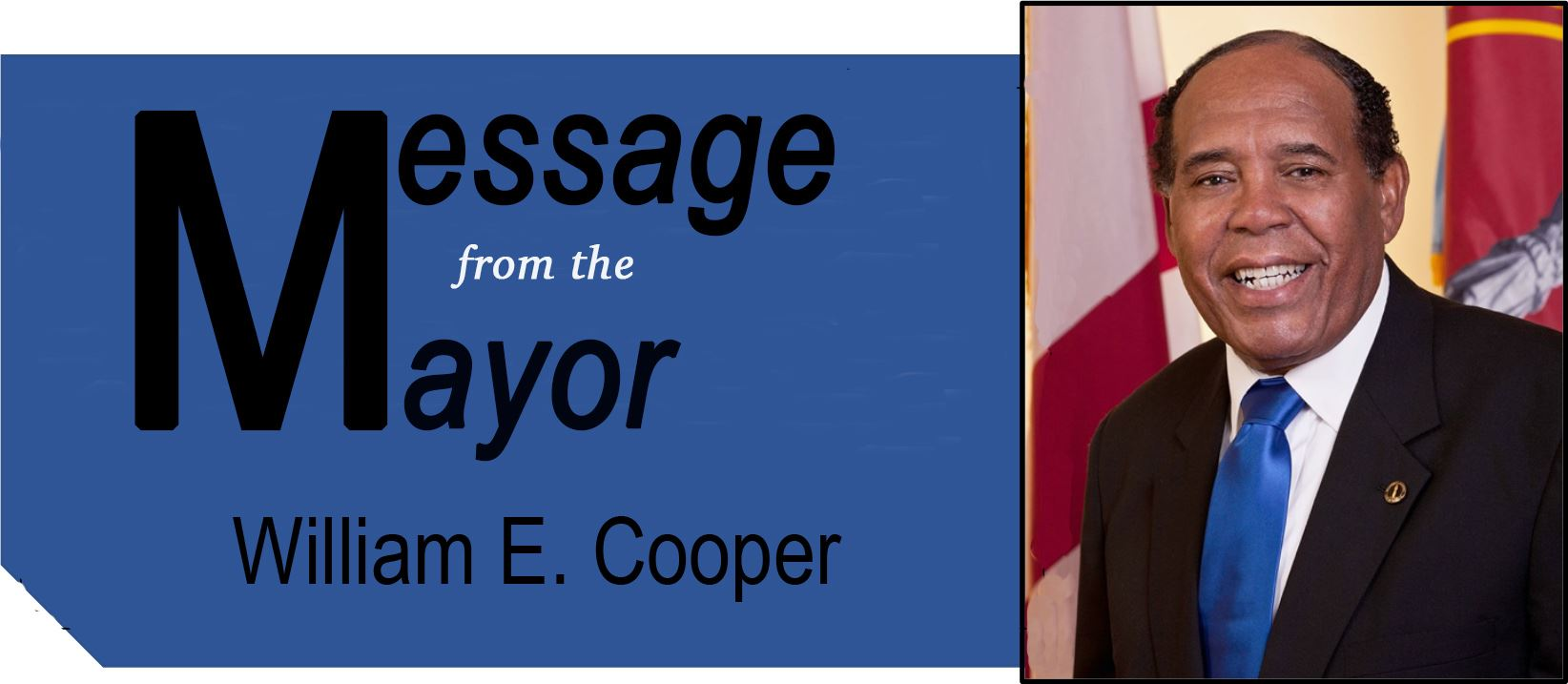 Message from the Mayor-2