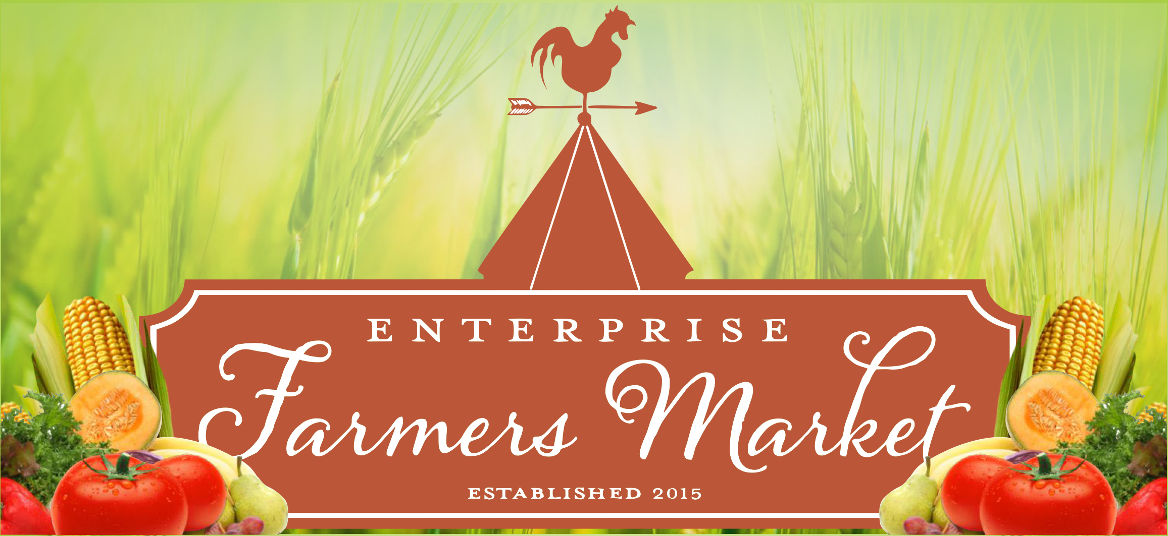 Eprise Farmers Mkt Logo With Background and vegies